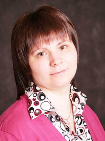 Елена Семеновна